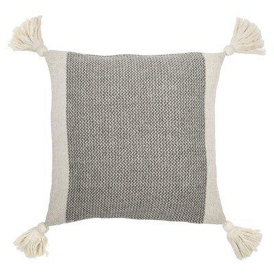 Richeson Square Throw Pillow