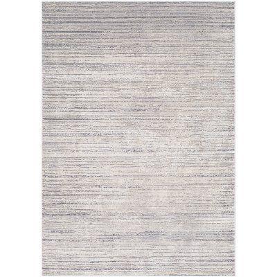 Bridgeton Gray/Gray Sleek Area Rug