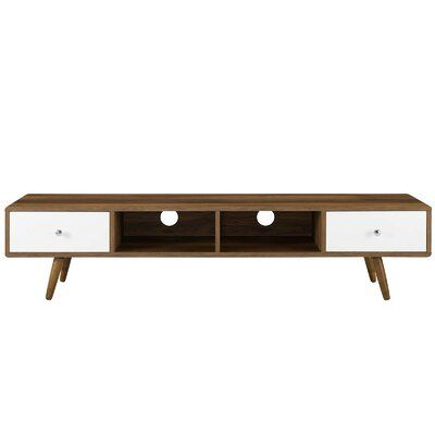 Wightman TV Stand for TVs up to 70