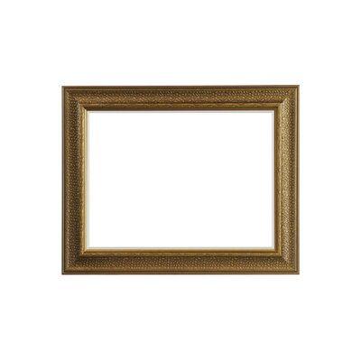 Zayd Accent Mirror