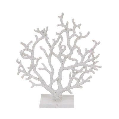Dunlap Coastal Branched Coral Figurine