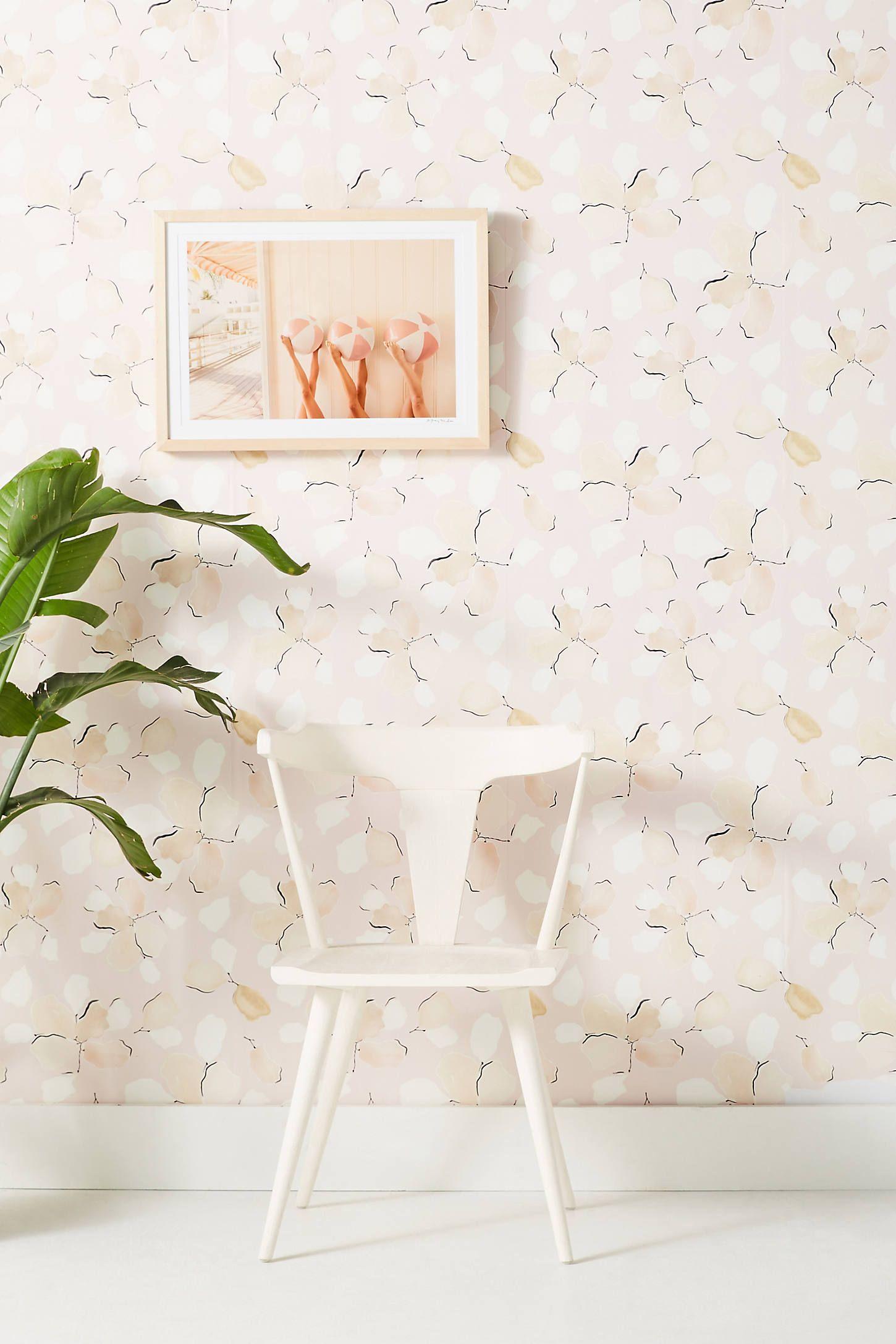 Thin Air Wallpaper