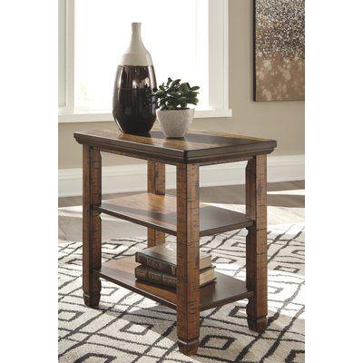 Kai End Table