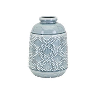 Henleaze Large Ceramic Table Vase