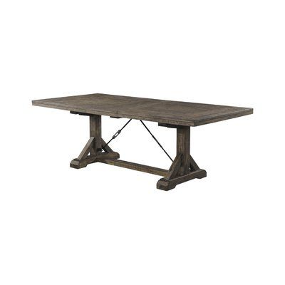 Sephora Extendable Dining Table