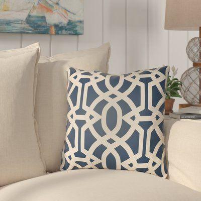 Courson Indoor/Outdoor Throw Pillow