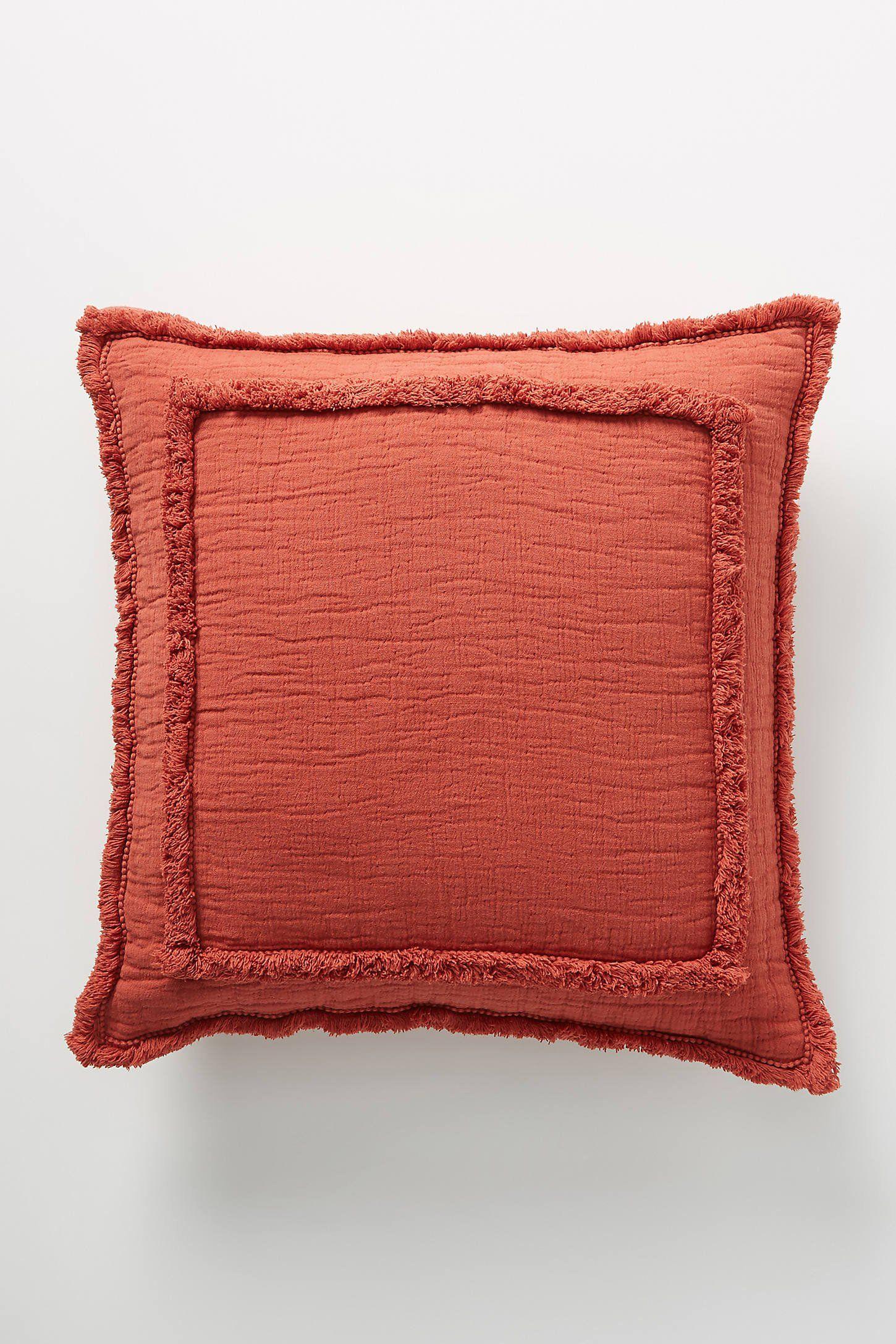 Soho Home x Anthropologie Landyn Pillow