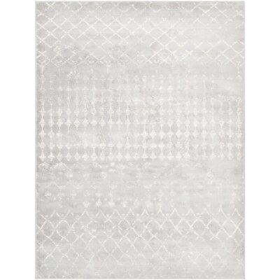 Warlick Gray/Light Gray