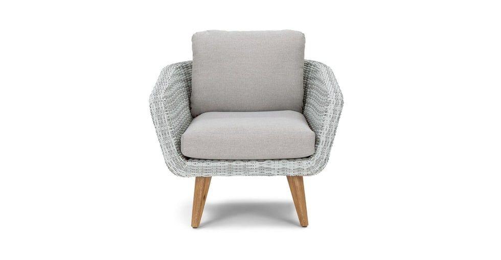Ora Beach Sand Lounge Chair