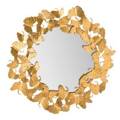 Mckinley Modern Accent Mirror