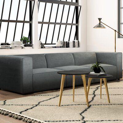 Harlyn 3-Piece Modular Sofa