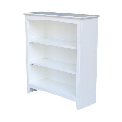 Sandstrom Standard Bookcase