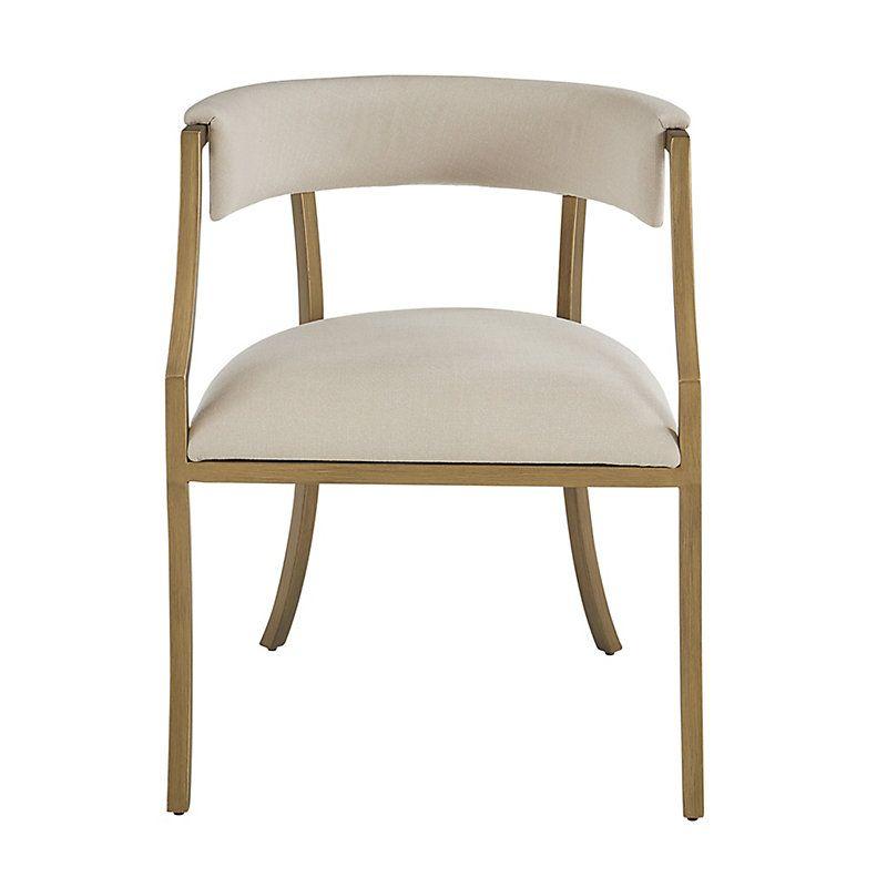 Ada Dining Chair - Set of 2   - Ballard Designs