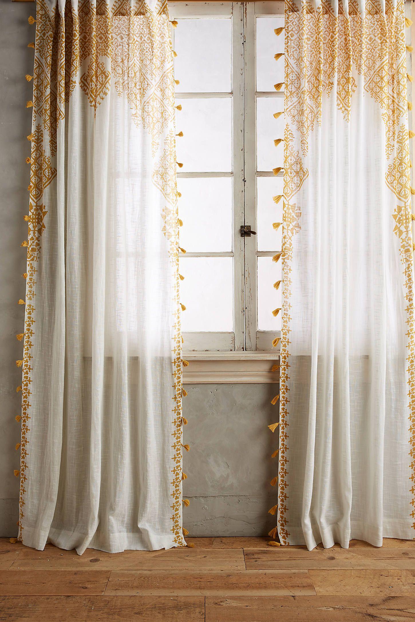 Adalet Curtain