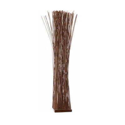 Bunch of Rattan Sticks