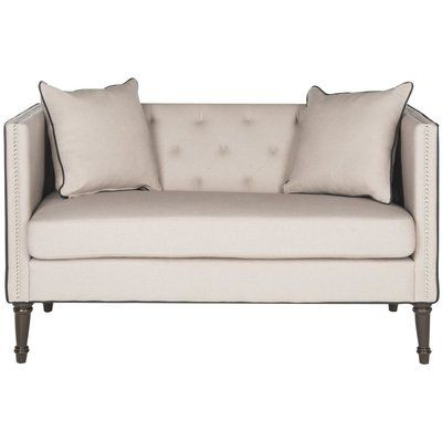 Soundview Settee