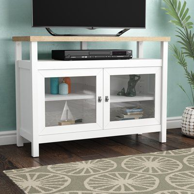 Myrasol TV Stand for TVs up to 48 inches