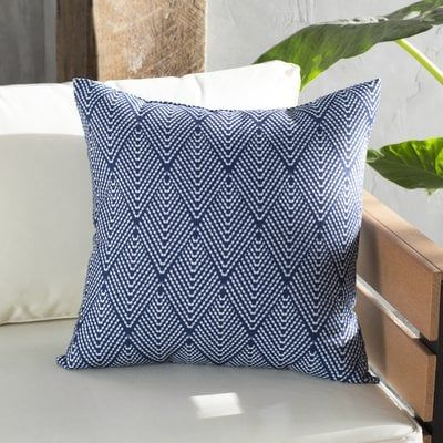Michiel Geometric Throw Pillow