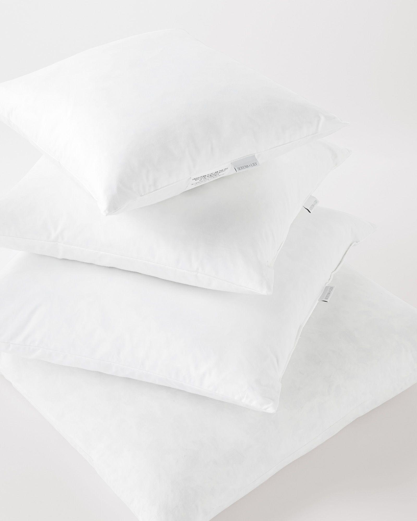 """Pillow Insert-  14"""" x 30"""""""