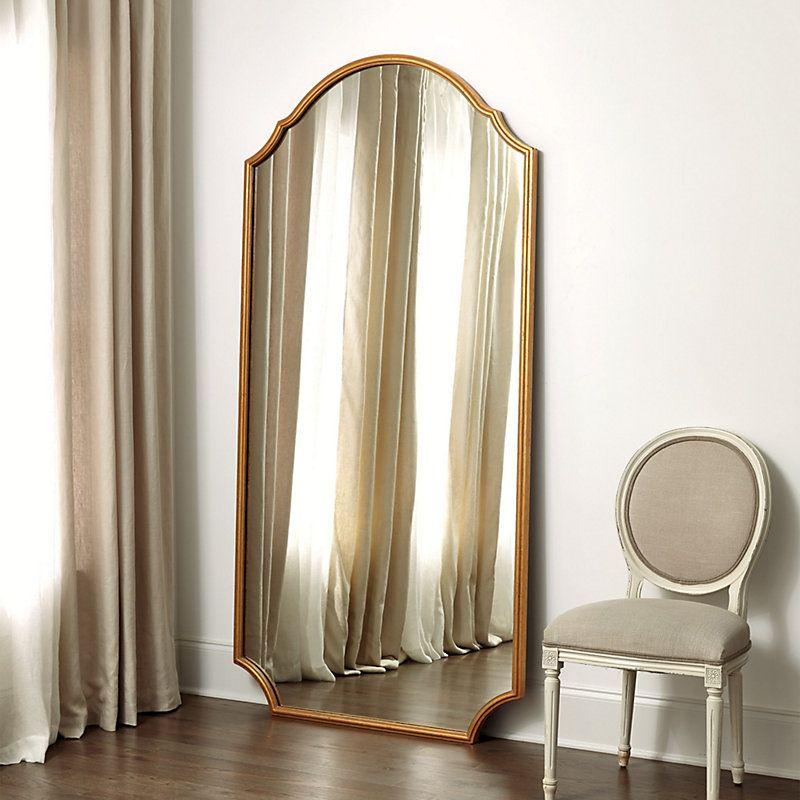 Ballard Designs Capelle Mirror