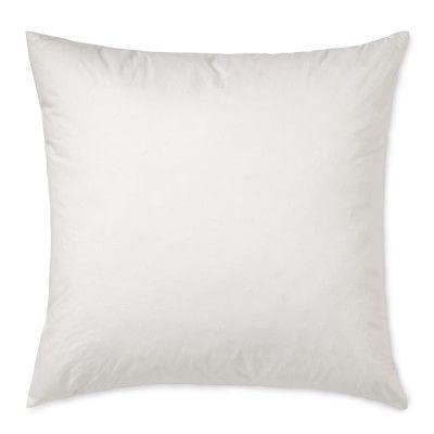 "Williams Sonoma Decorative Pillow Insert, 22"" X 22"""