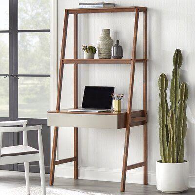 Heyward Ladder Desk