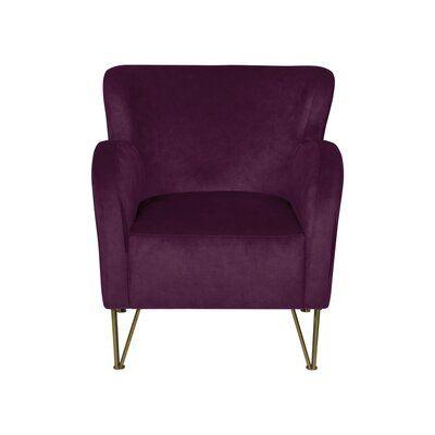 Swineford Wingback Chair