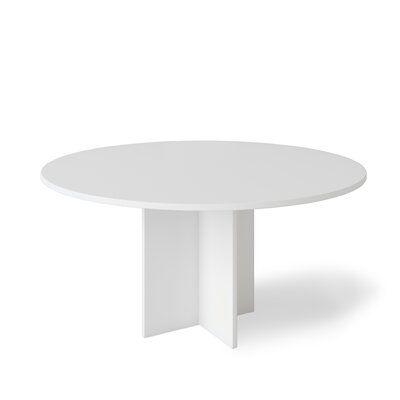 Monee Round Meeting Table
