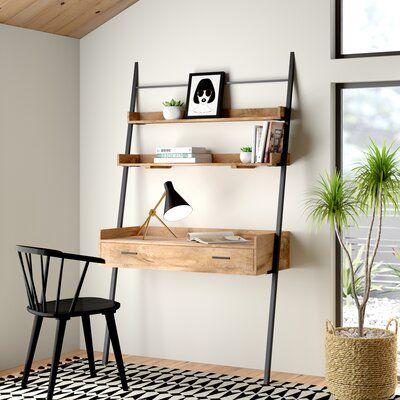 Harton Leaning/Ladder Desk