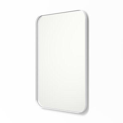 Weeksville Modern and Contemporary Bathroom / Vanity Mirror