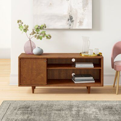 """Nylah TV Stand for TVs up to 60"""""""