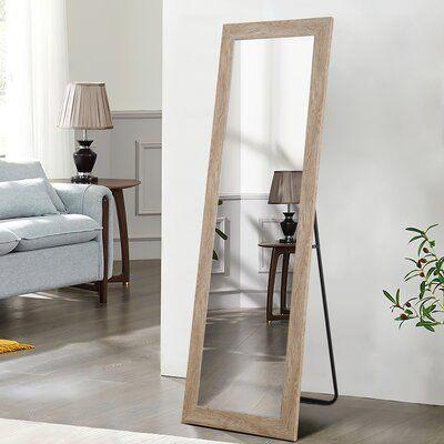 Warleigh Modern Farmhouse Full Length Mirror