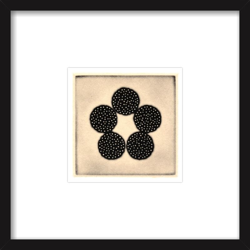 Porous #55 by Eunice Kim for Artfully Walls