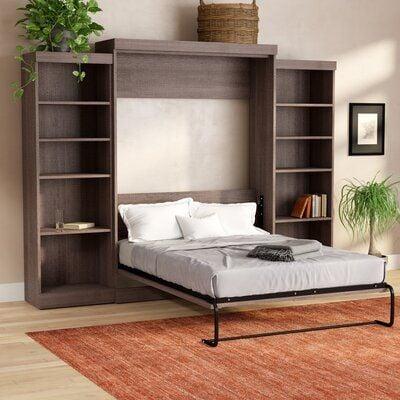 Dinah Murphy Bed