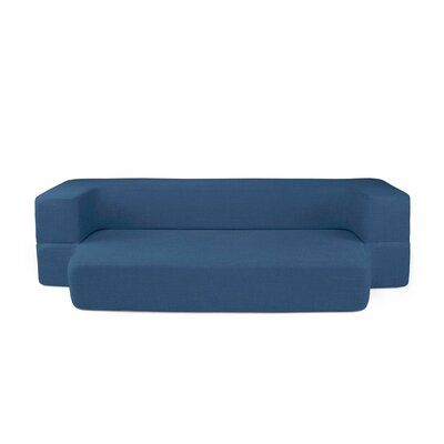 Daisean Loose Back Convertible Sofa