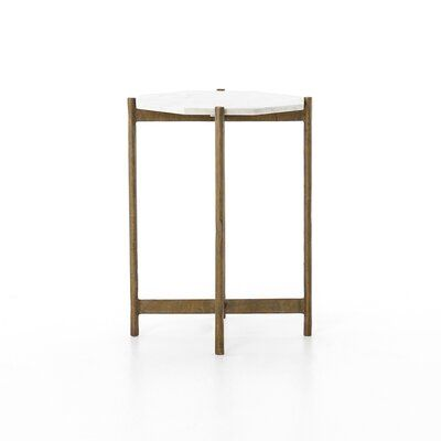 Scala End Table