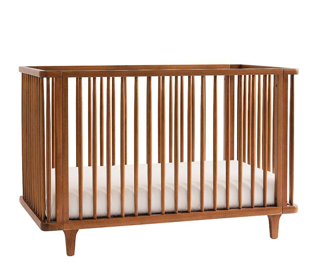 Dawson Convertible Crib, Acorn, UPS