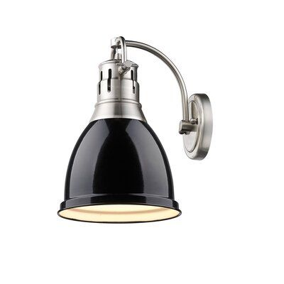 Bodalla 1 - Light Dimmable Armed Sconce