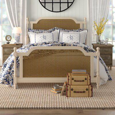 Ropesville Standard Bed