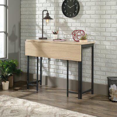 """Alienna Counter Height 18"""" Extendable Dining Table"""