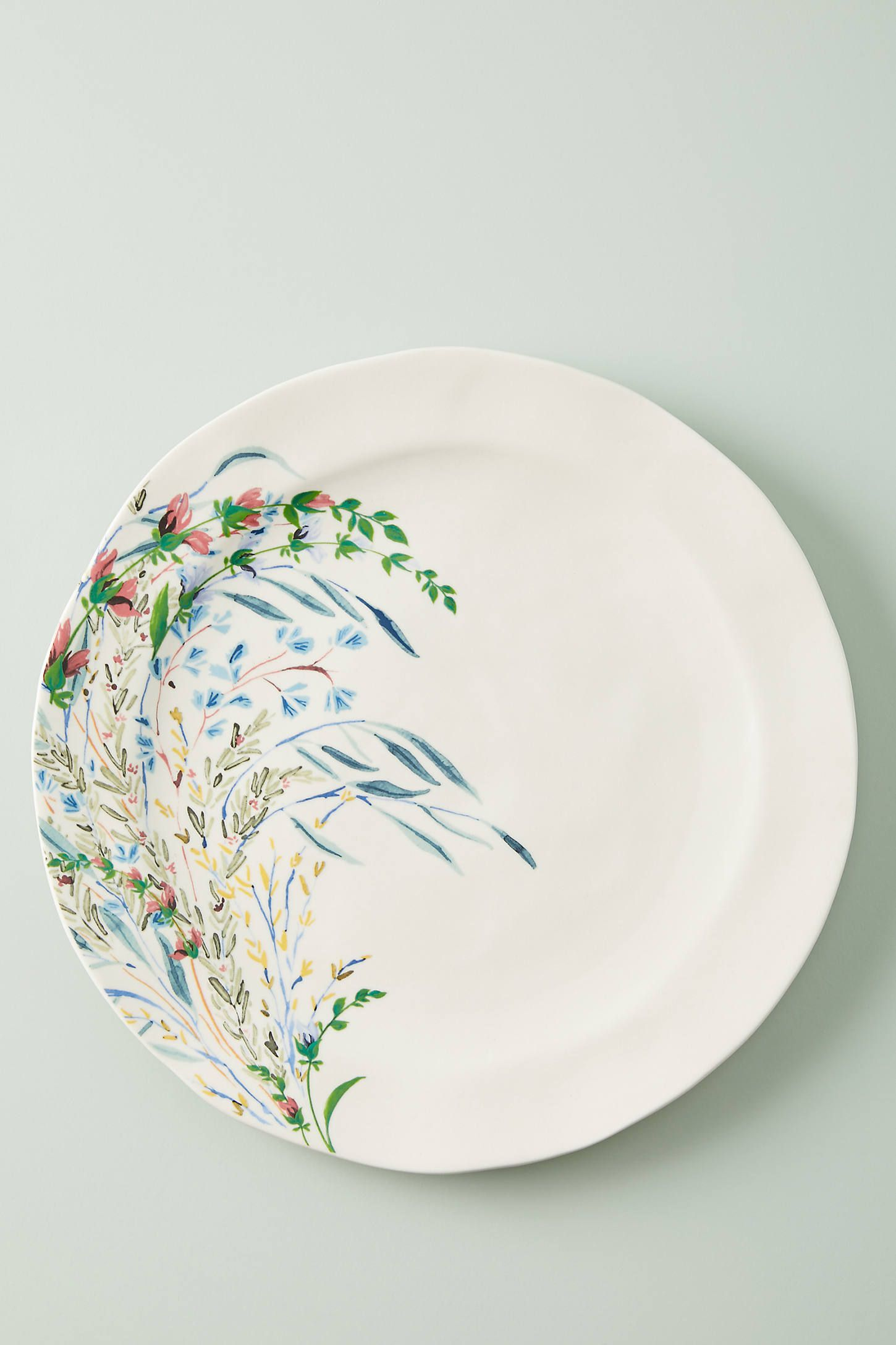 Printemps Dinner Plates, Set of 4