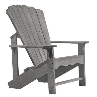 Sandiford Plastic Adirondack Chair