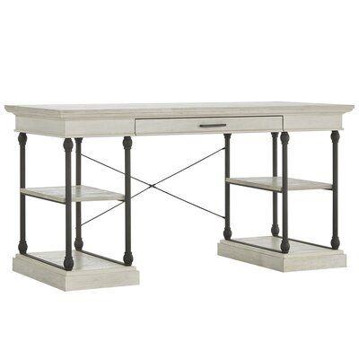 Kinney Solid Wood Desk