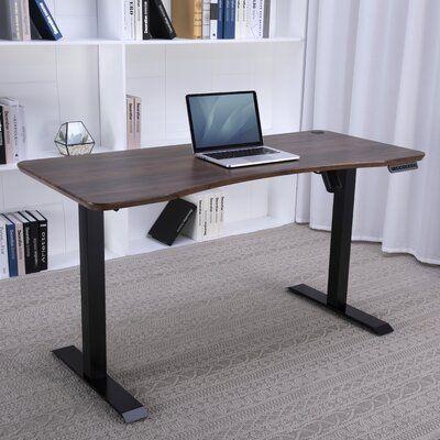 Finulf Height Adjustable Standing Desk