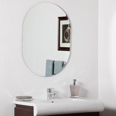 Aydiner Modern Wall Mirror