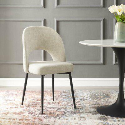 Kuntz Upholstered Side Chair