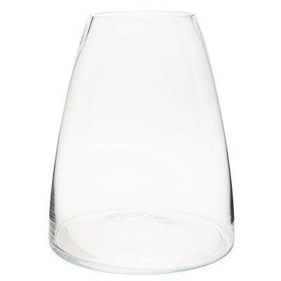 Hoppus Terrarium Table Vase