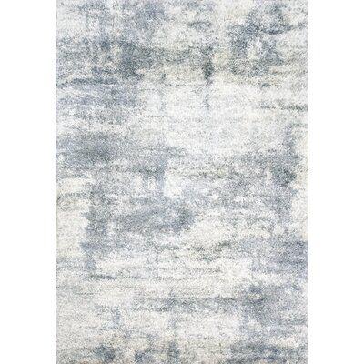 Loretta Cream/Gray Area Rug
