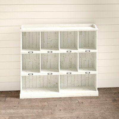 Lakeville Standard Bookcase