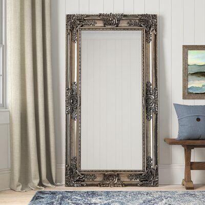 Mayfair Leaner Full Length Mirror